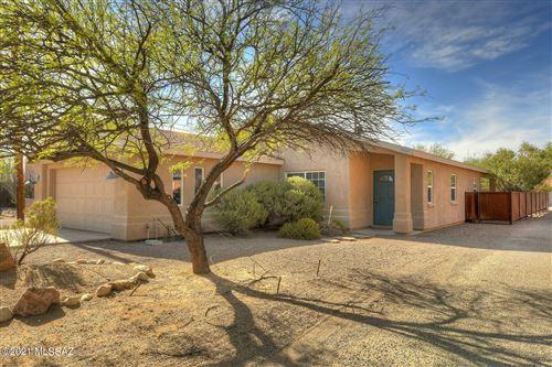 Photo of 3437 E Blacklidge Drive, Tucson, AZ 85716 (MLS # 22118721)