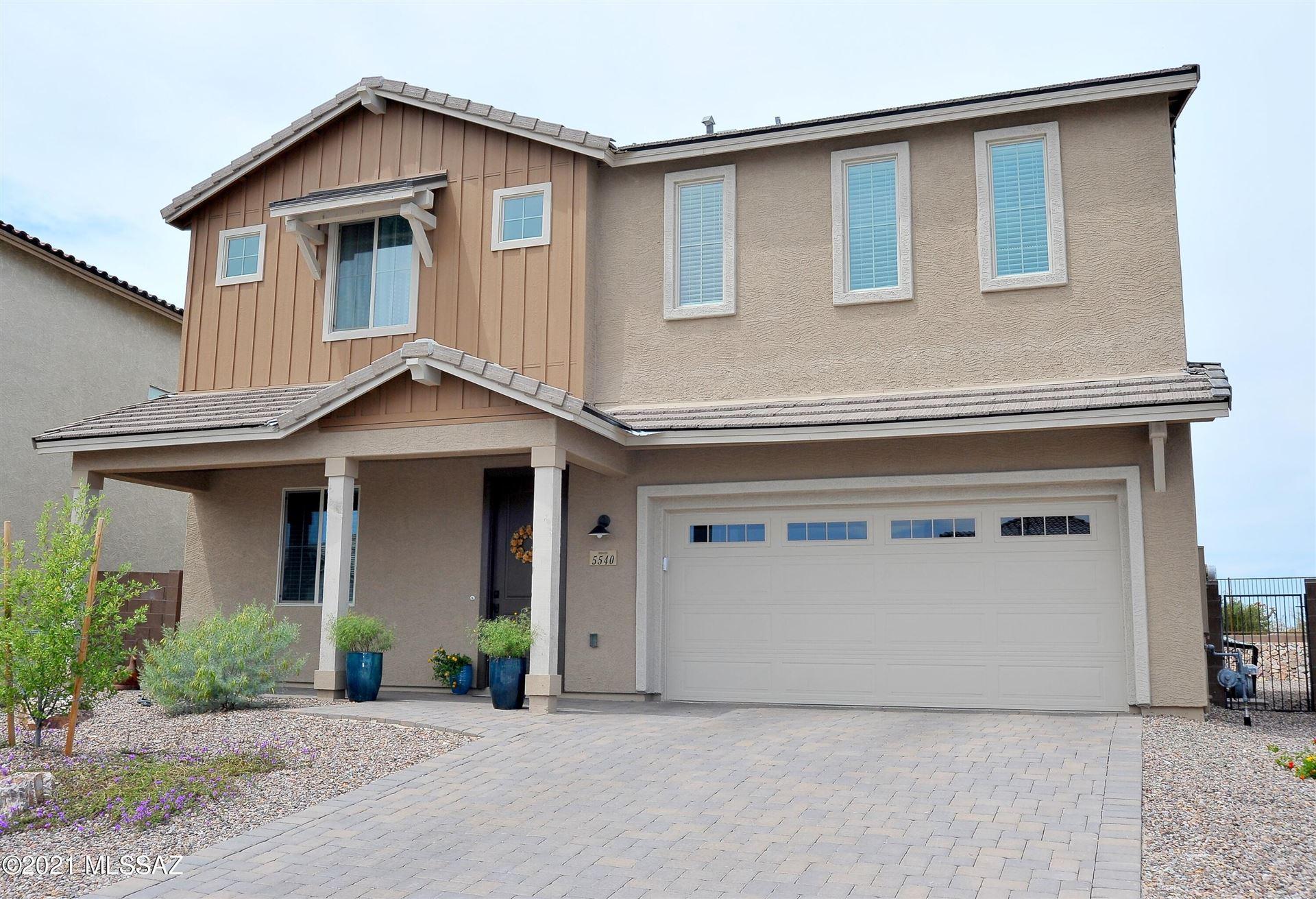 5540 S Saguaro Wash Trail, Tucson, AZ 85747 - MLS#: 22111722