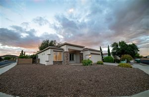 Photo of 9159 N Ceremony Place, Tucson, AZ 85743 (MLS # 21913724)