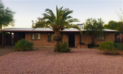Photo of 861 E Alta Vista Street, Tucson, AZ 85719 (MLS # 22025724)