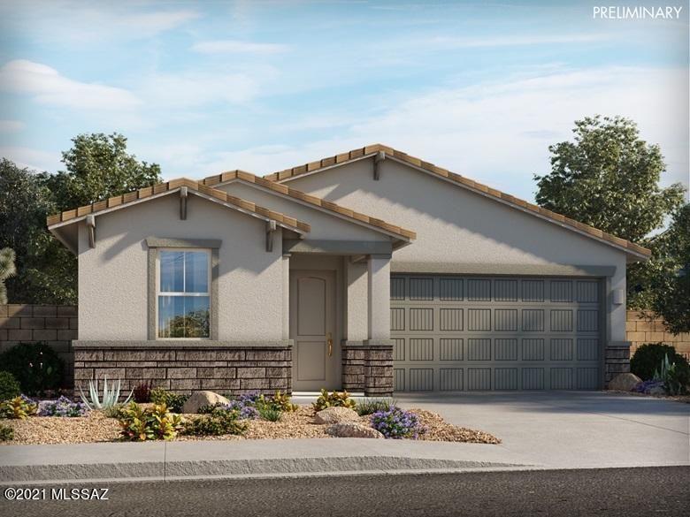 12700 N WATKINS Avenue, Marana, AZ 85653 - MLS#: 22110724
