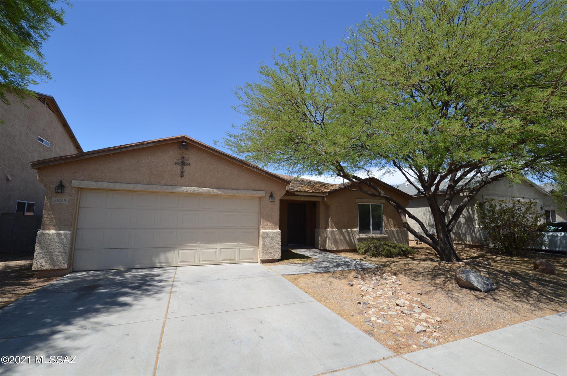 5929 E Cedarbird Drive, Tucson, AZ 85756 - #: 22113724