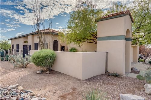 Photo of 6072 N Tocito Place, Tucson, AZ 85718 (MLS # 21923727)