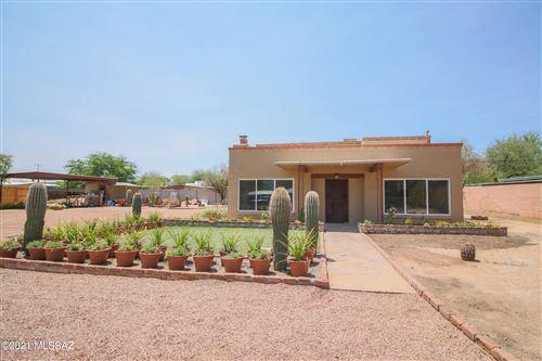 Photo of 3202 E Almartin Street, Tucson, AZ 85716 (MLS # 22117728)