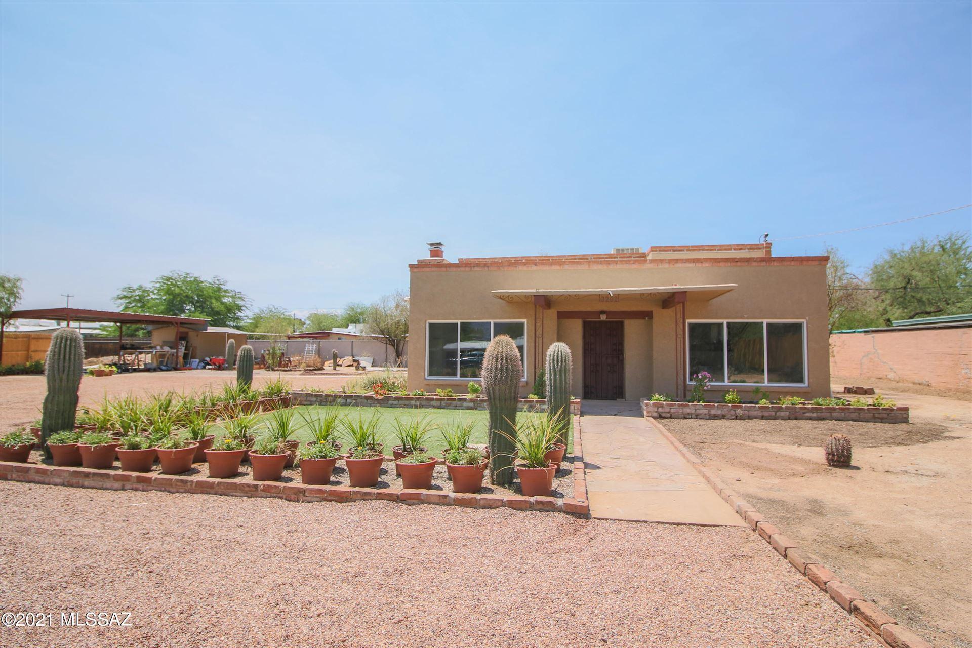 3202 E Almartin Street, Tucson, AZ 85716 - MLS#: 22117728