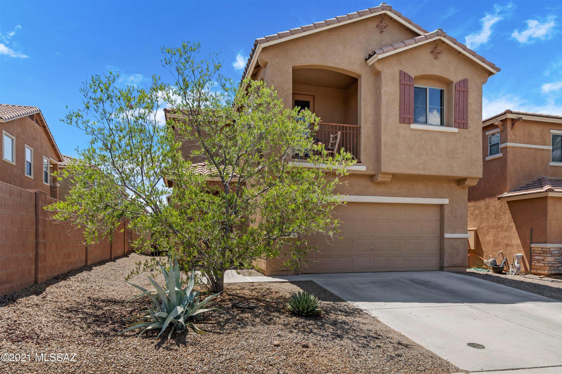 13882 S Camino Nudo, Sahuarita, AZ 85629 - MLS#: 22116729