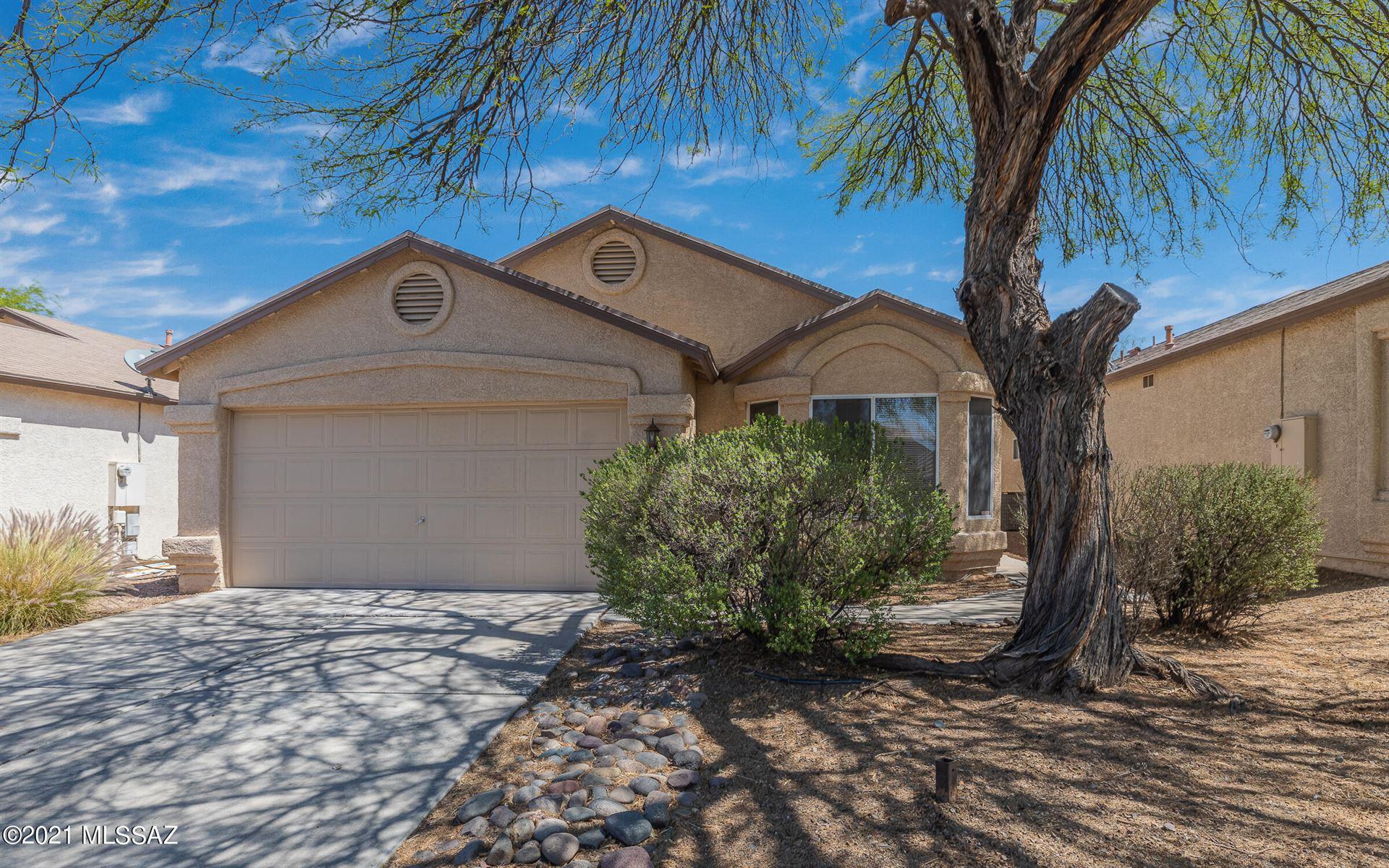 9177 E Ironbark Street, Tucson, AZ 85747 - MLS#: 22109730