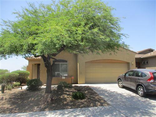 Photo of 12707 N Gentle Rain Drive, Marana, AZ 85658 (MLS # 22017731)