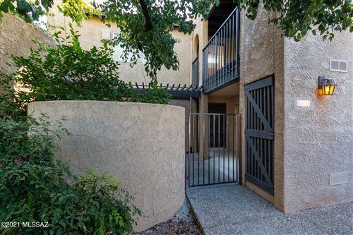 Photo of 518 N Dodge Boulevard, Tucson, AZ 85716 (MLS # 22126733)