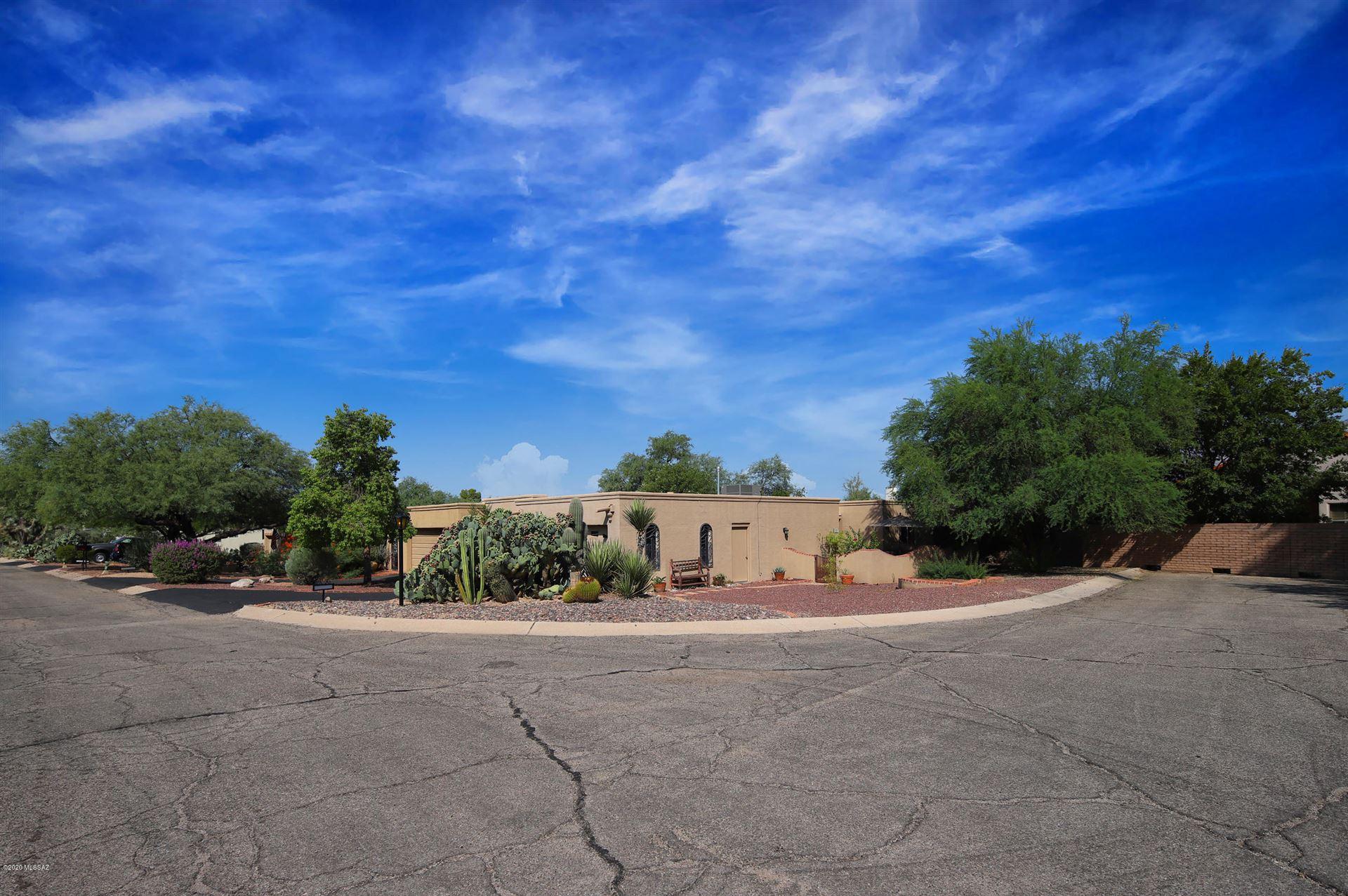 7227 E Camino Valle Verde, Tucson, AZ 85715 - #: 22022733