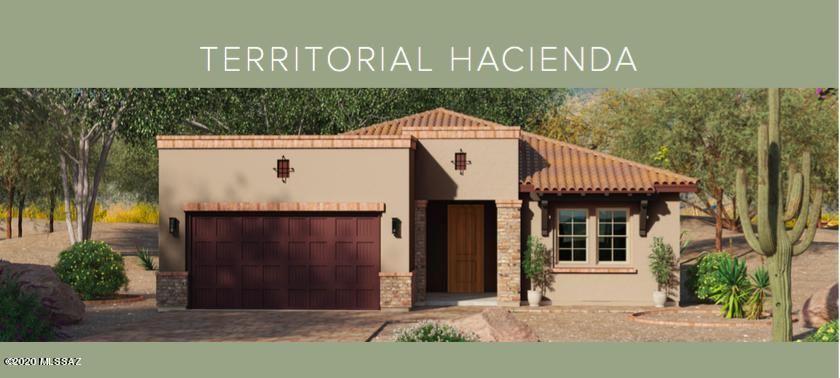32 Calle Solares, Tubac, AZ 85646 - MLS#: 22031734
