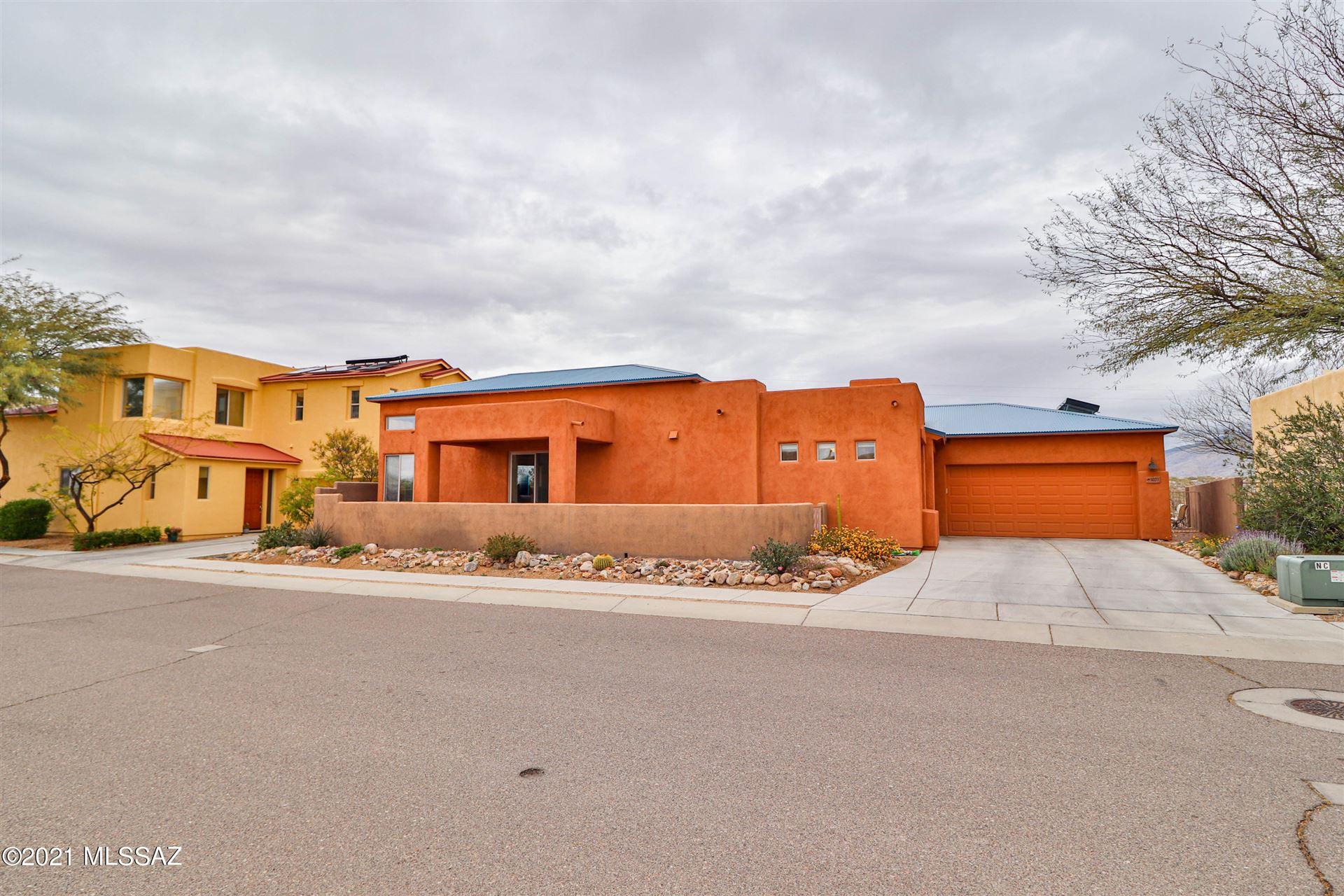 5037 S Hannah Heather Place, Tucson, AZ 85747 - MLS#: 22107734