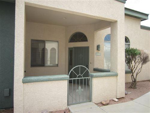 Photo of 2363 W Via Di Silvio, Tucson, AZ 85741 (MLS # 22022735)
