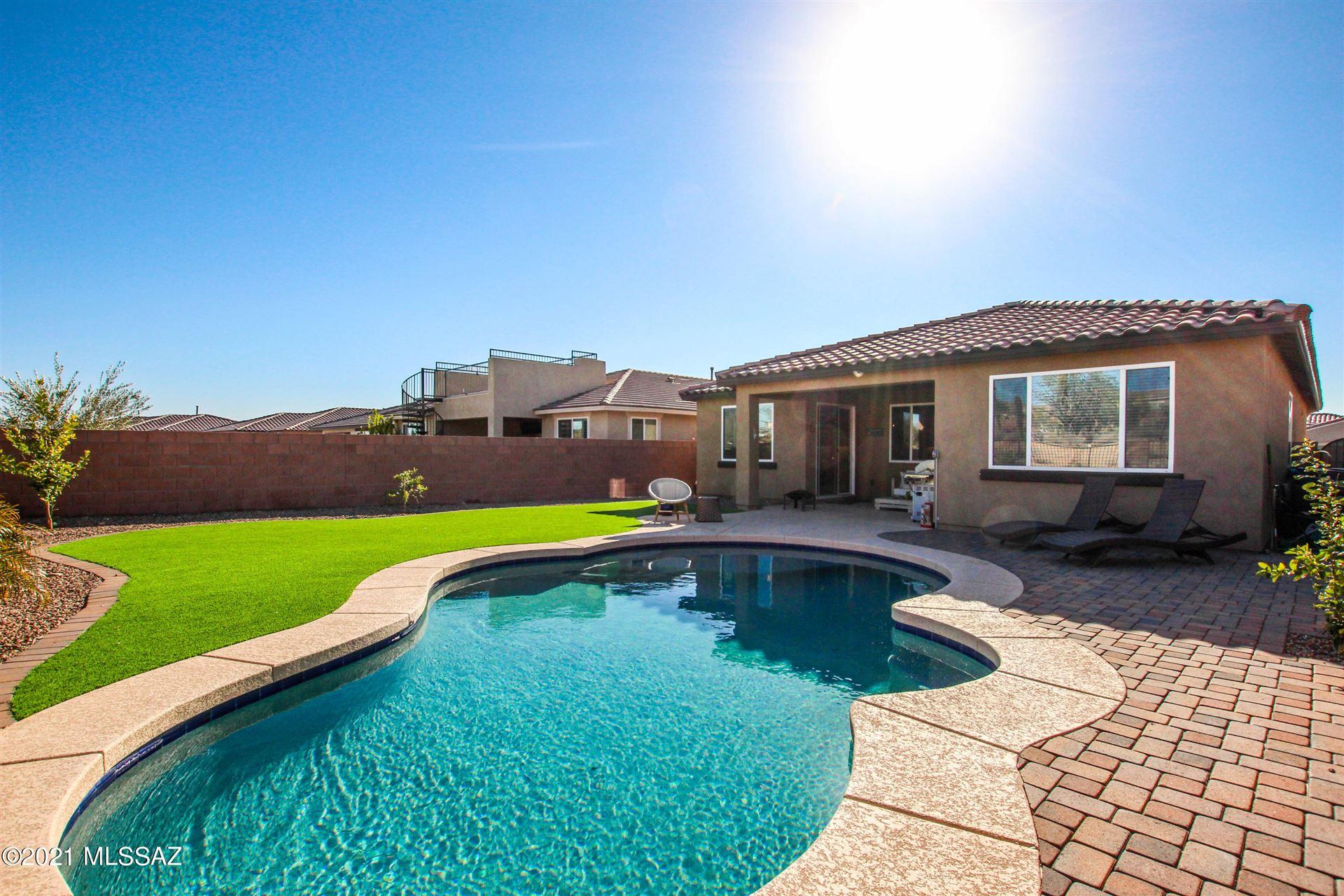 14140 N Silverleaf Lane, Marana, AZ 85658 - MLS#: 22105735
