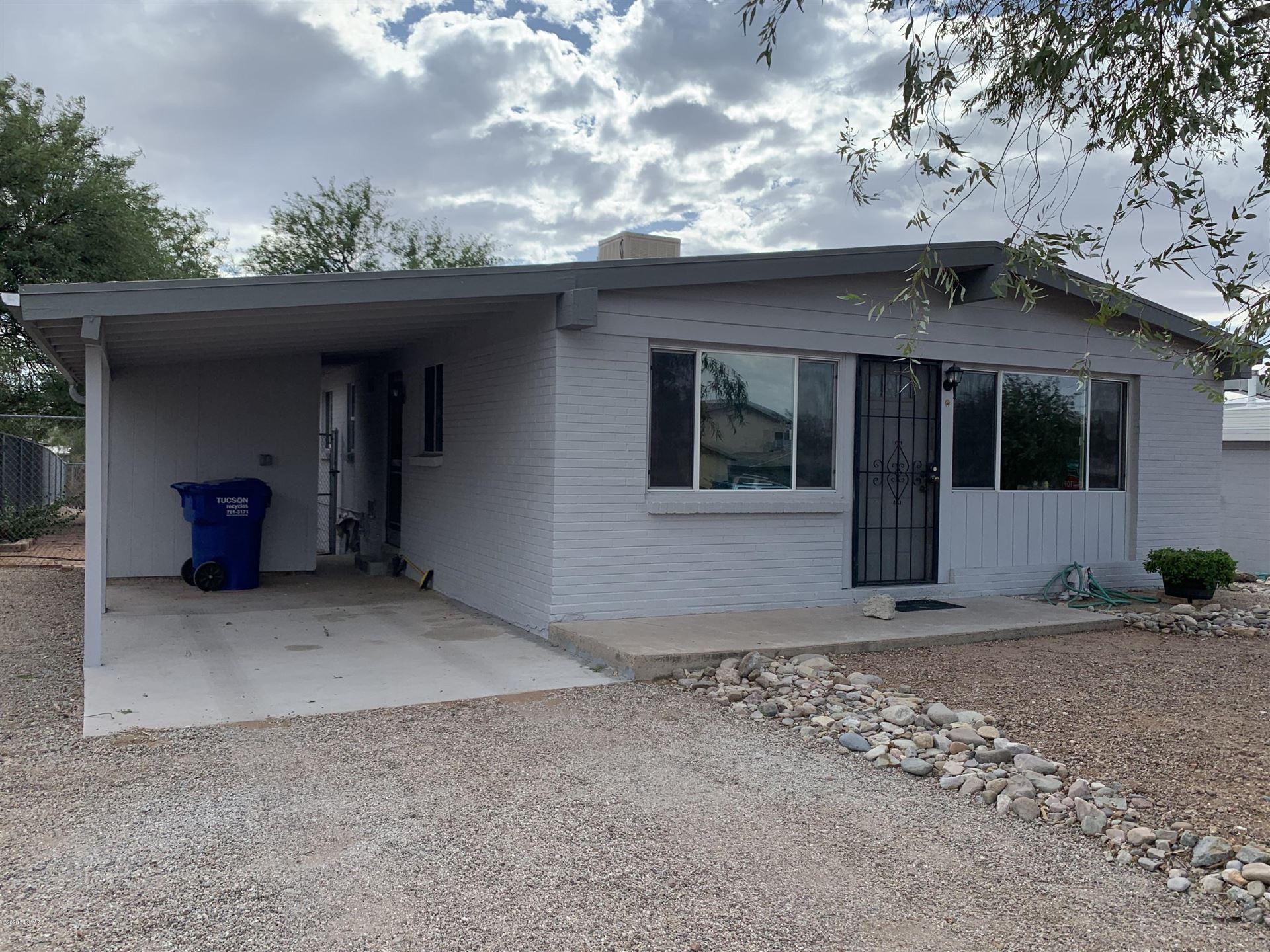 814 E Waverly Street, Tucson, AZ 85719 - MLS#: 22028736