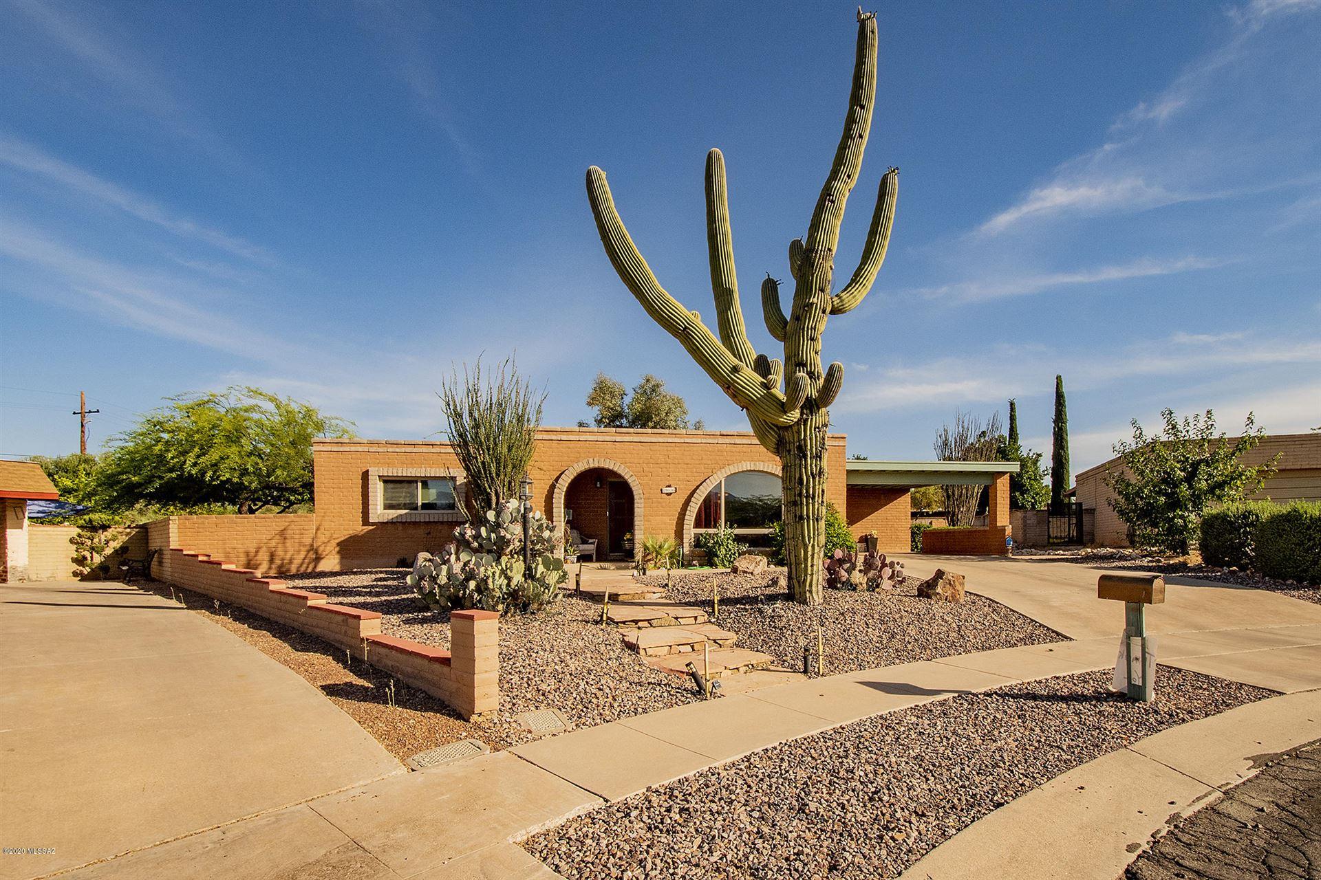 9036 E Wrightstown Road, Tucson, AZ 85715 - MLS#: 22015737