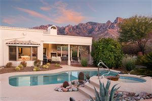 Photo of 11515 N Flying Bird Drive, Oro Valley, AZ 85737 (MLS # 21902739)