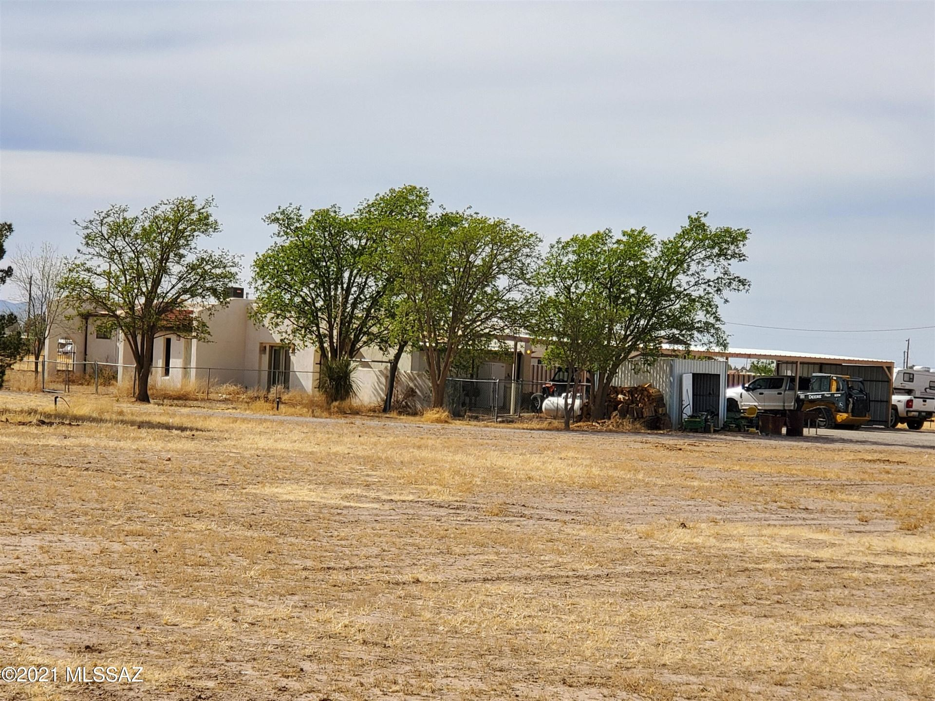 2320 W Packing Plant Road, Willcox, AZ 85643 - MLS#: 22109739