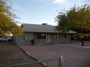 Photo of 12541 W Swanson Street, Marana, AZ 85653 (MLS # 21910740)