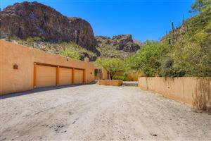 Photo of 6721 N Thimble Pass, Tucson, AZ 85750 (MLS # 21917740)