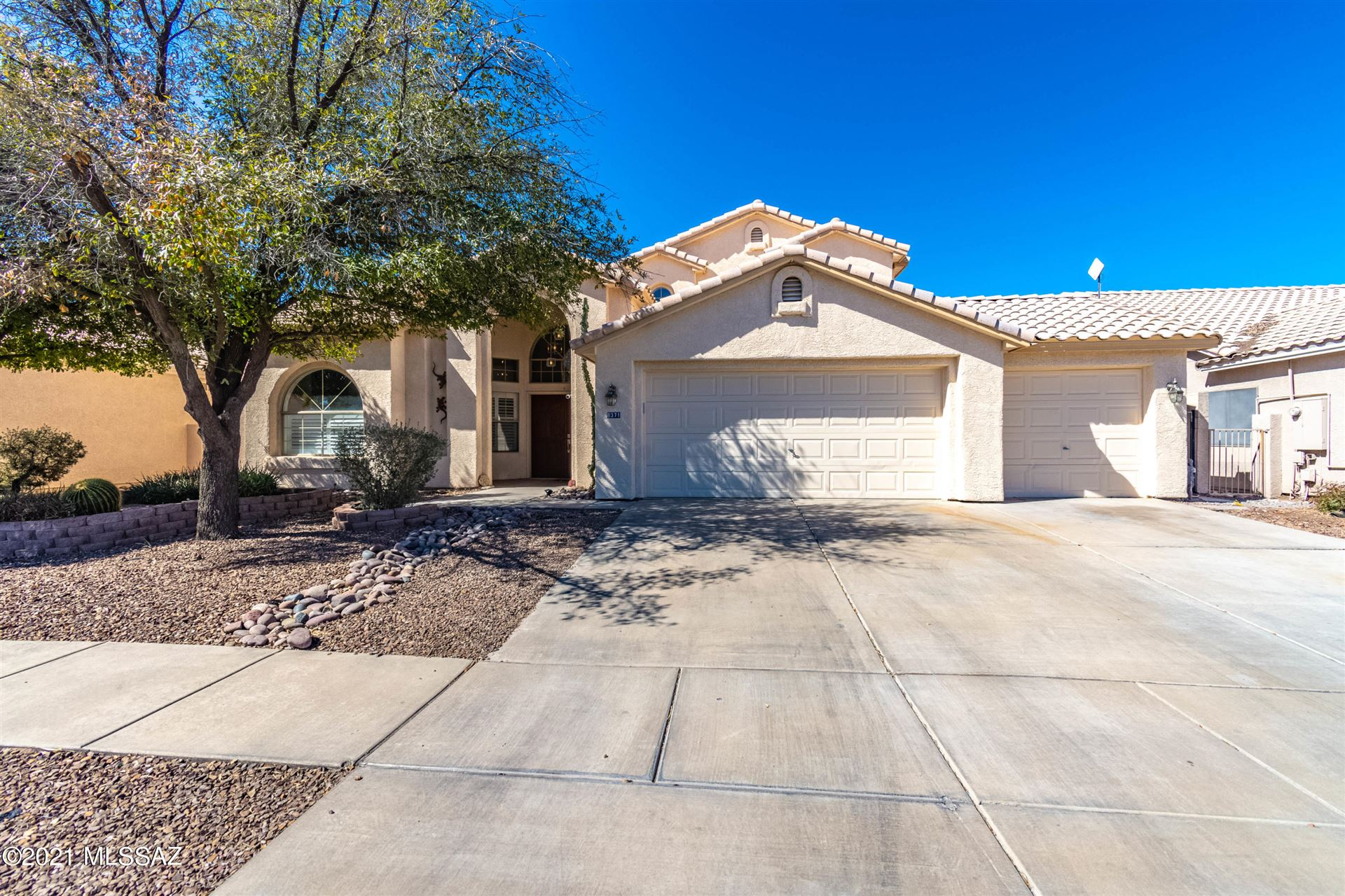 8371 N Mammoth Drive, Tucson, AZ 85743 - #: 22104740