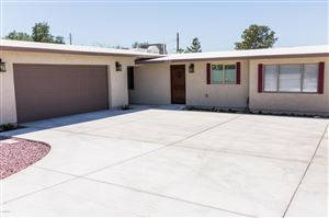 Photo of 3241 N Mountain Avenue, Tucson, AZ 85719 (MLS # 21904741)