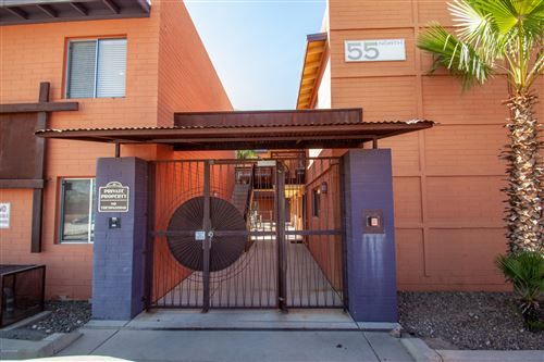 Photo of 55 N Cherry Avenue #114, Tucson, AZ 85719 (MLS # 22026741)