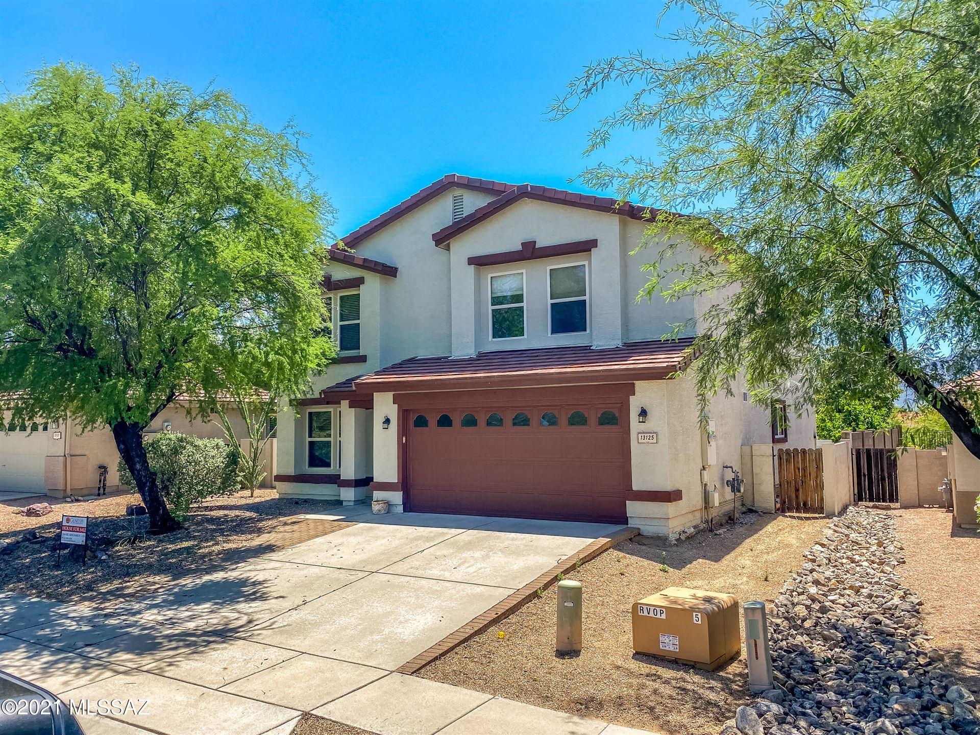 13125 N Tanner Robert Drive, Oro Valley, AZ 85755 - MLS#: 22117741