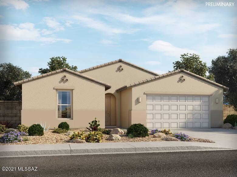 1278 E Pecan View E Way, Sahuarita, AZ 85629 - MLS#: 22121741