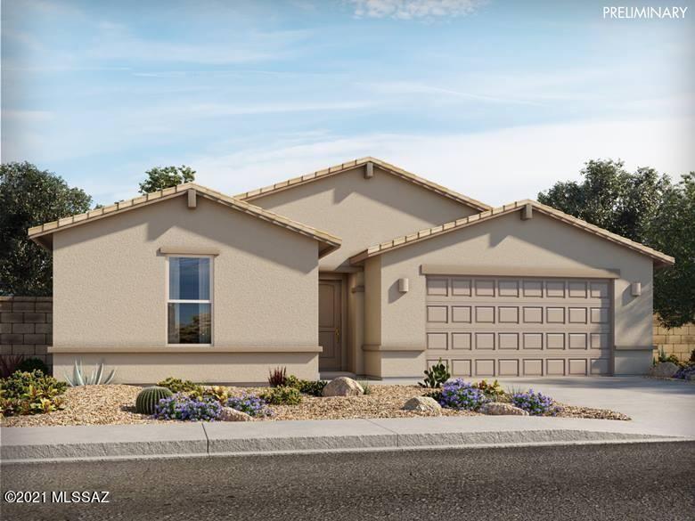 1272 E Pecan View E Way, Sahuarita, AZ 85629 - MLS#: 22121742