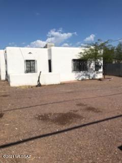 Photo of 1802 N Dodge Boulevard, Tucson, AZ 85716 (MLS # 22117743)