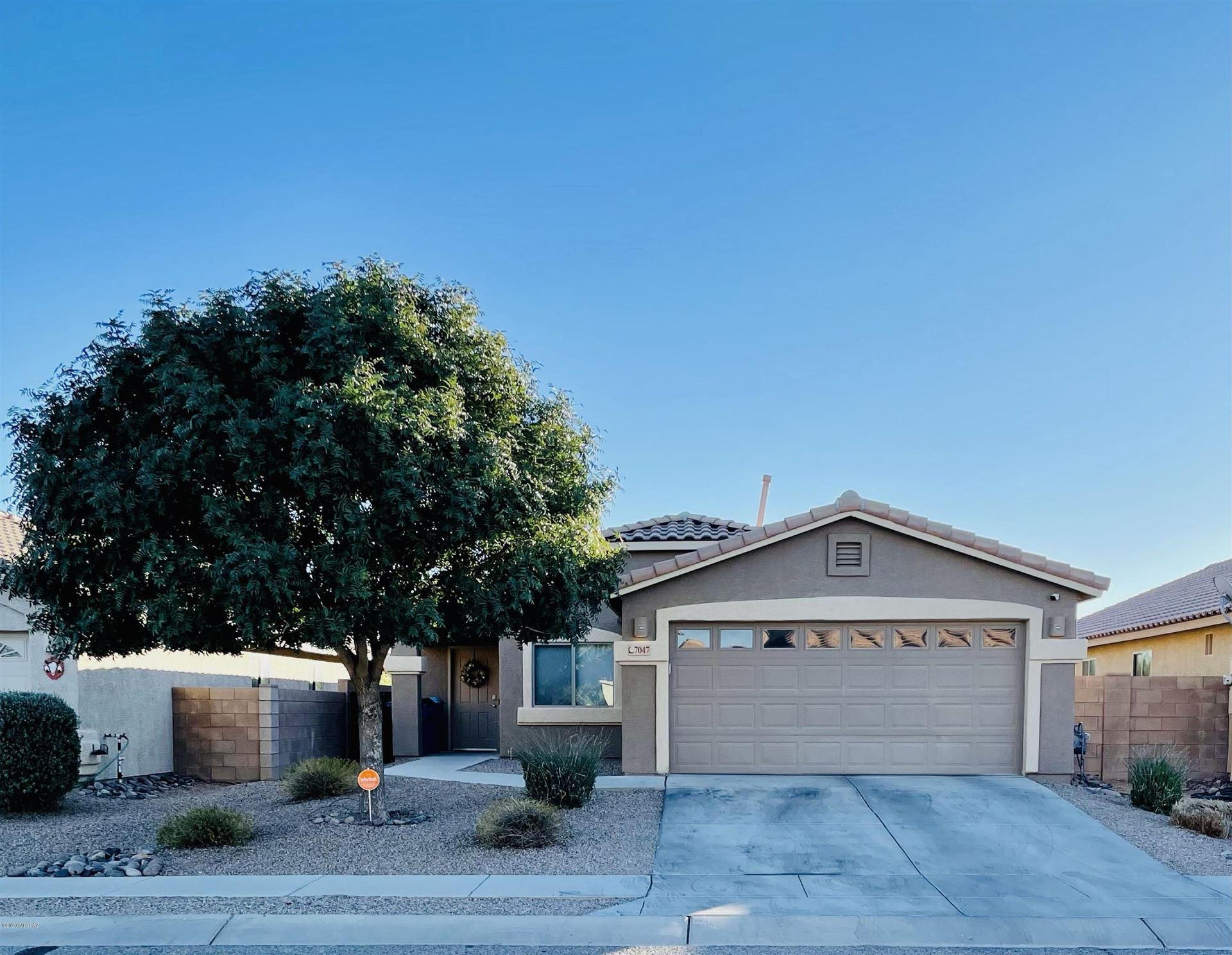7047 S Providence Drive, Tucson, AZ 85757 - MLS#: 22028743