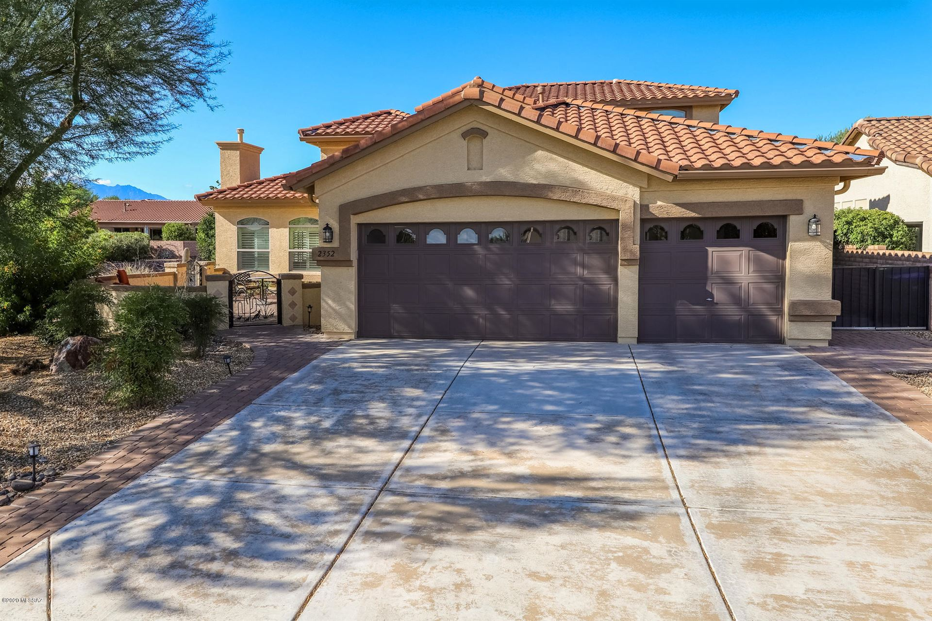 2352 E Mayview Drive, Green Valley, AZ 85614 - #: 22021745