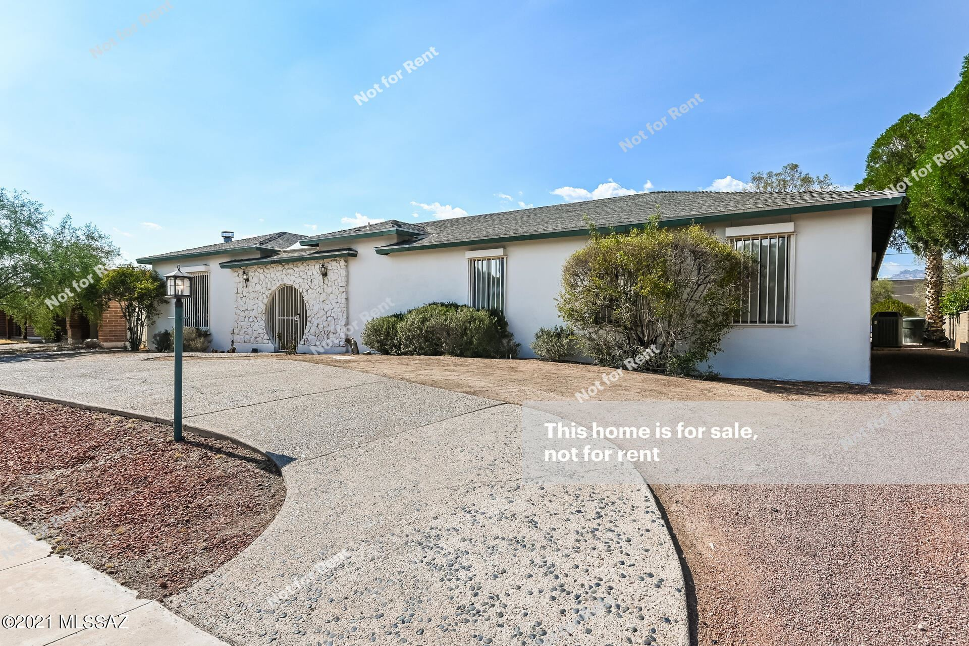 5845 E 15Th Street, Tucson, AZ 85711 - MLS#: 22117749