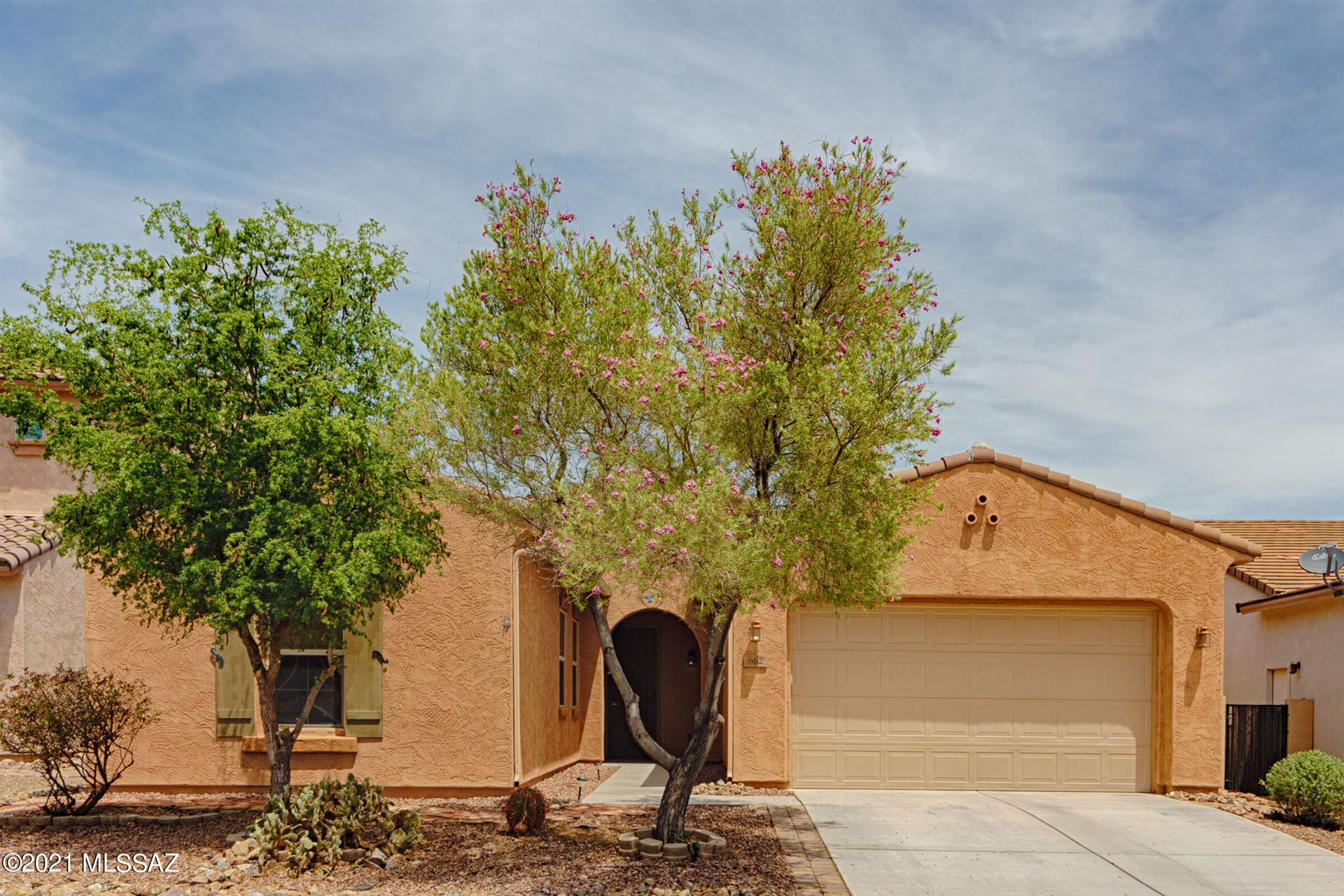 662 W Camino Curvitas, Sahuarita, AZ 85629 - MLS#: 22118749