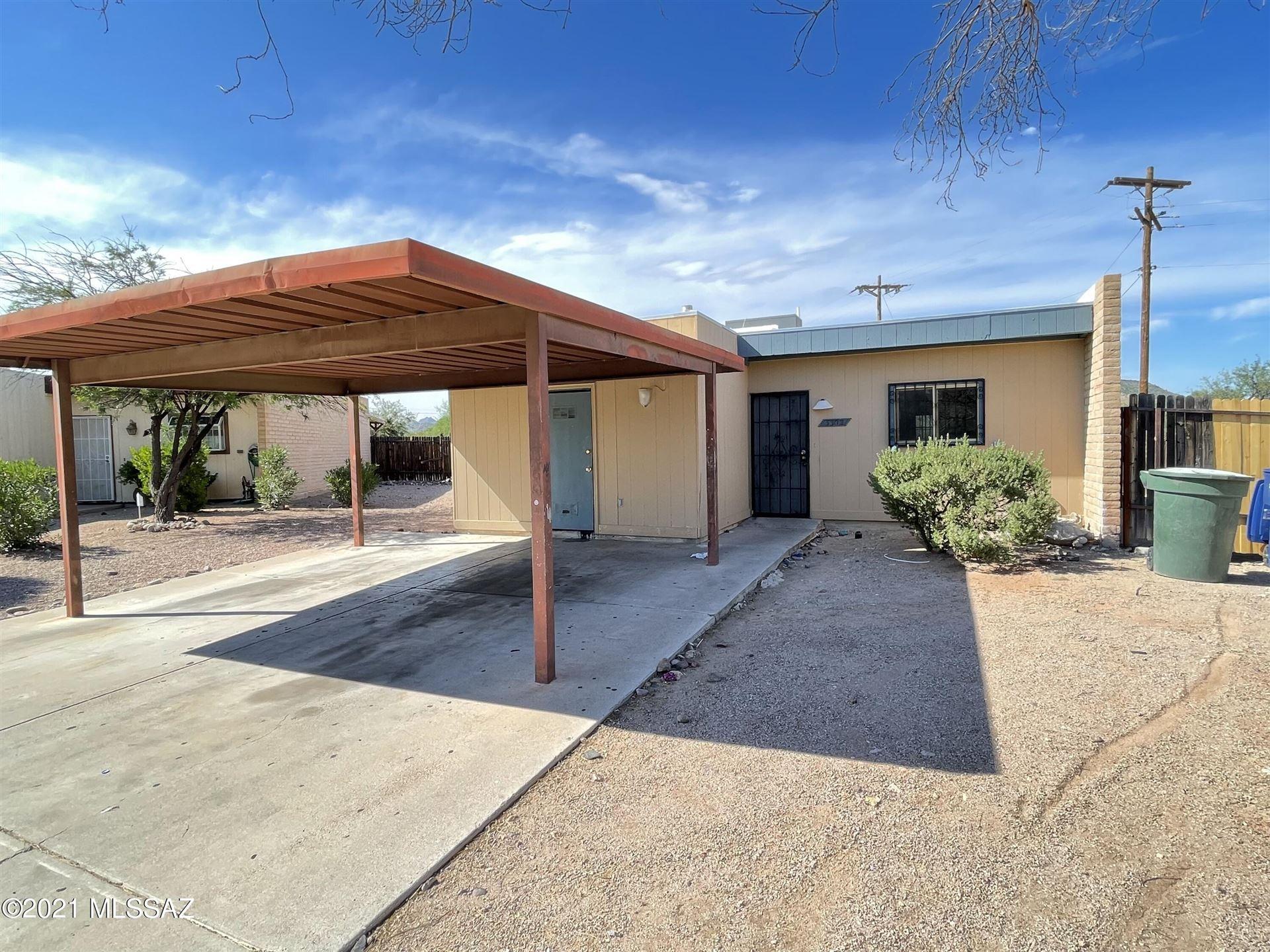 3302 S Placita Costa Rica, Tucson, AZ 85713 - MLS#: 22123749