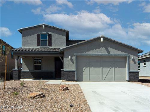Photo of 11369 N Gemini Drive, Oro Valley, AZ 85742 (MLS # 22025751)