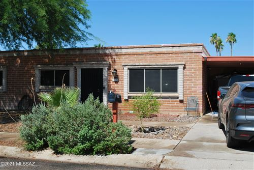 Photo of 1716 S Sleepy Hollow Avenue, Tucson, AZ 85710 (MLS # 22115751)