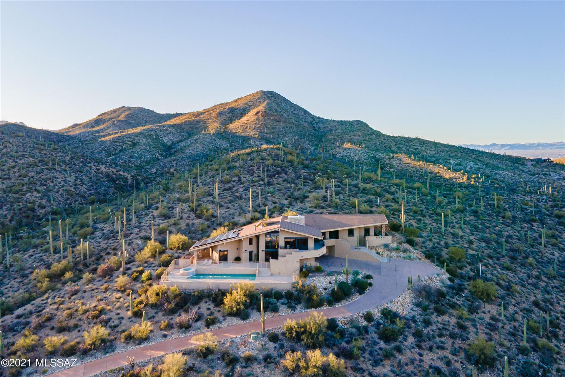 3653 W Foxes Meadow Drive, Tucson, AZ 85745 - MLS#: 22106751