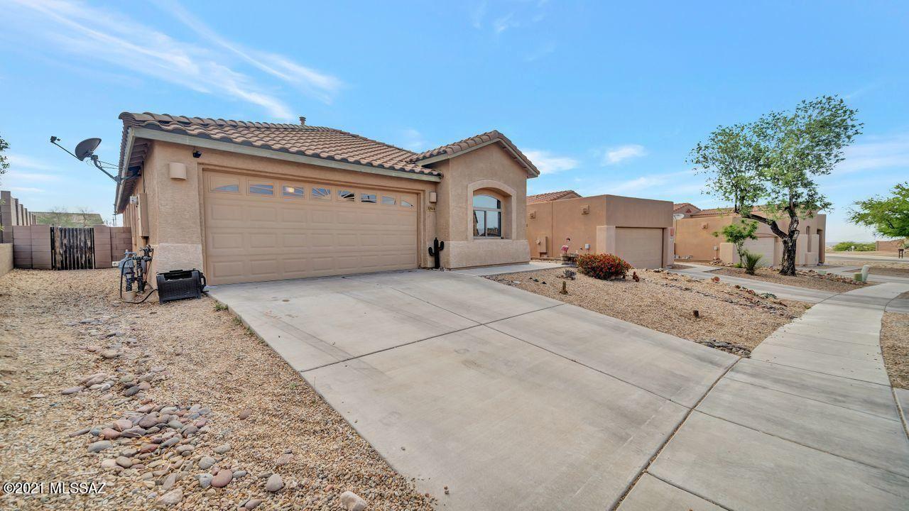 10818 E New Rock Ridge Drive, Vail, AZ 85641 - #: 22110751