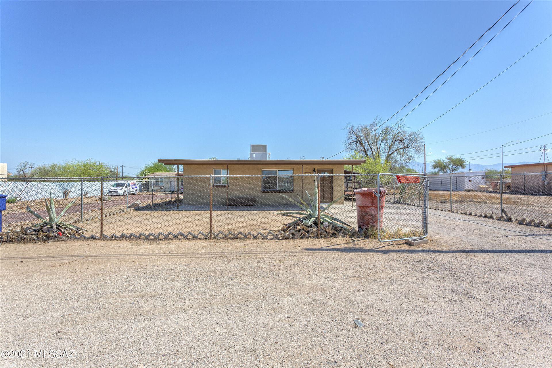 1411 E 27th Street, Tucson, AZ 85713 - MLS#: 22117751