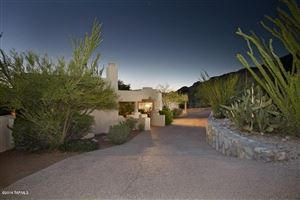 Photo of 7441 N Catalina Ridge Drive, Tucson, AZ 85718 (MLS # 21910752)