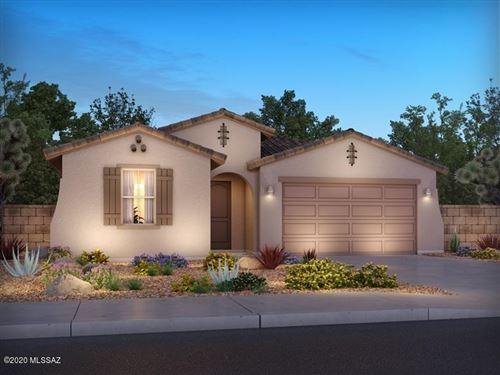 Photo of 11372 N Gemini Drive, Oro Valley, AZ 85742 (MLS # 22025752)