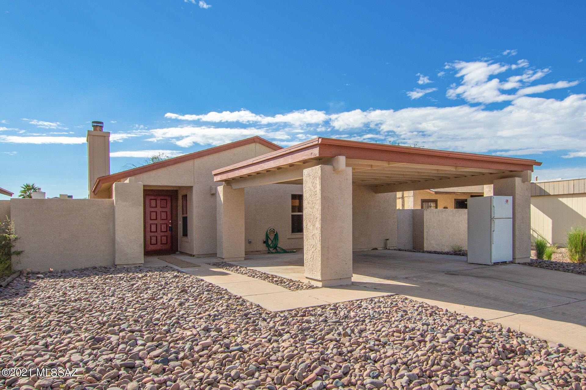 1021 N Independence Avenue, Tucson, AZ 85748 - MLS#: 22124752