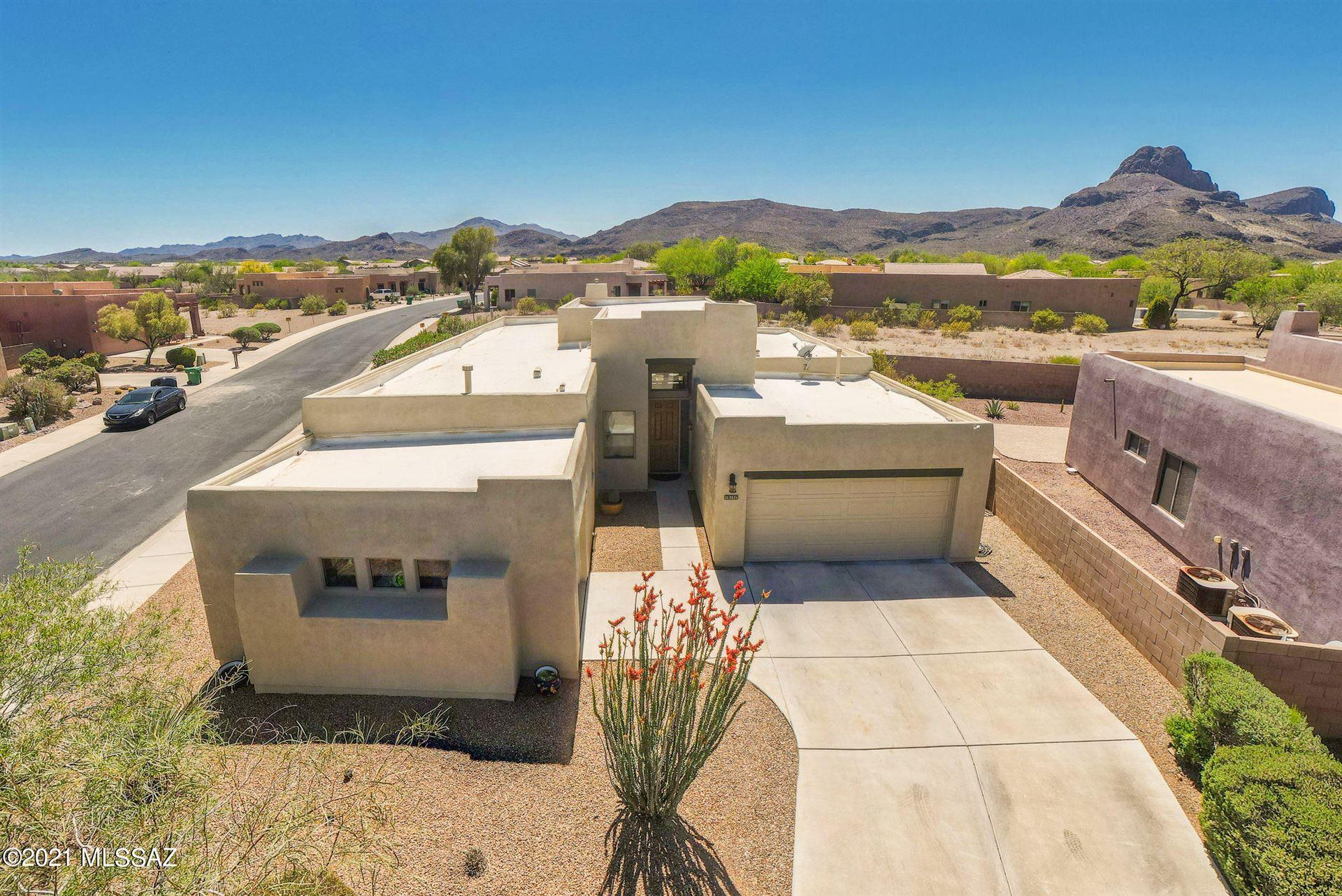 7435 W Smoke Signal Drive, Tucson, AZ 85743 - MLS#: 22109753