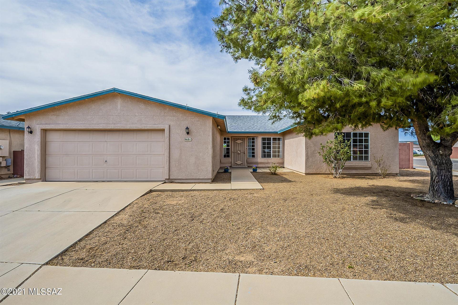 9691 E Stonehaven Way, Tucson, AZ 85747 - MLS#: 22109754