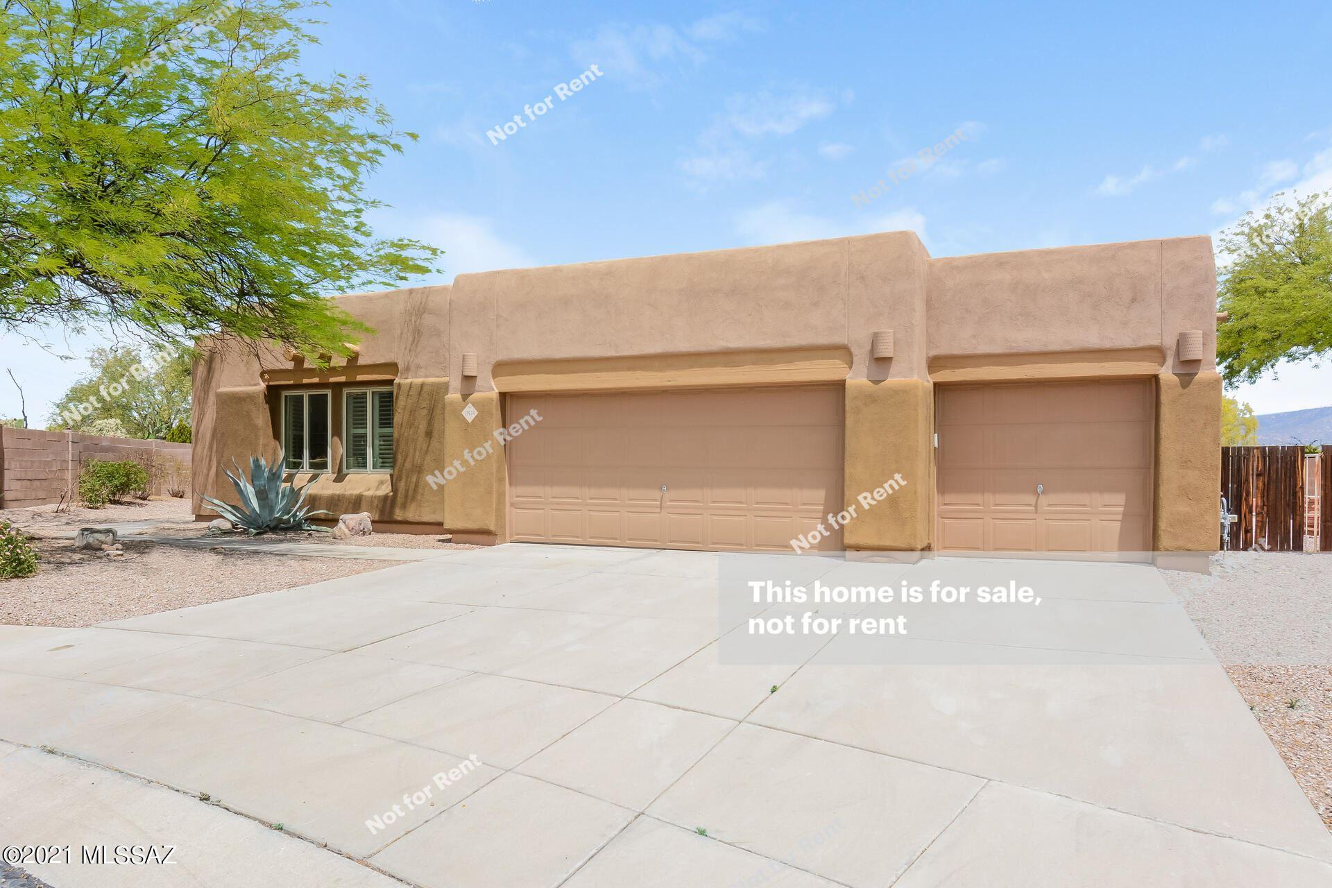 11974 Crescendo Drive, Tucson, AZ 85737 - MLS#: 22111754