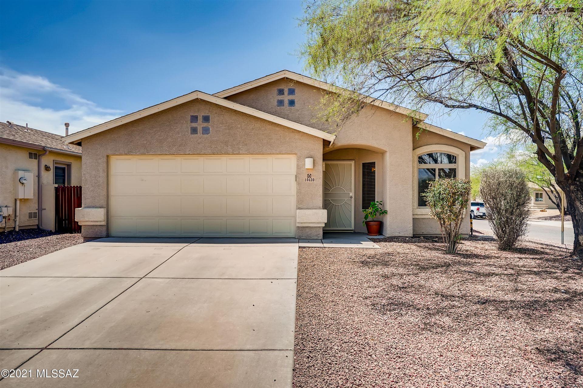 10430 E Chelan Street, Tucson, AZ 85747 - MLS#: 22116754
