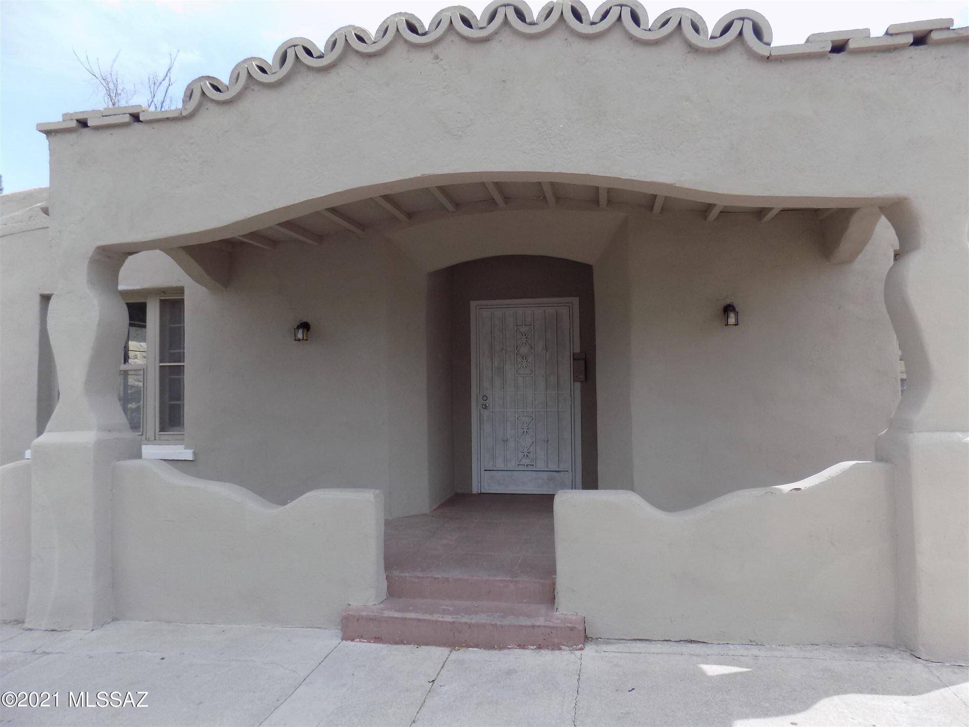 365 W Walnut Street, Nogales, AZ 85621 - MLS#: 22116755
