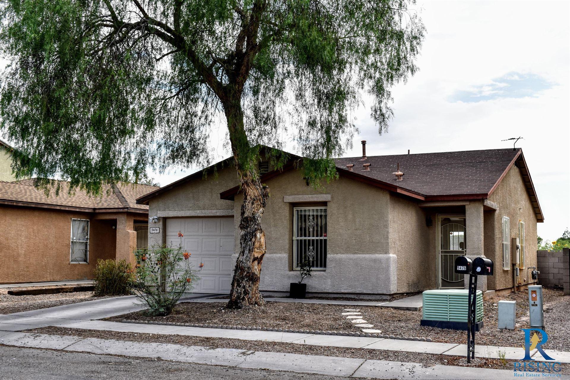 5476 S Monrovia Avenue, Tucson, AZ 85706 - #: 22017756
